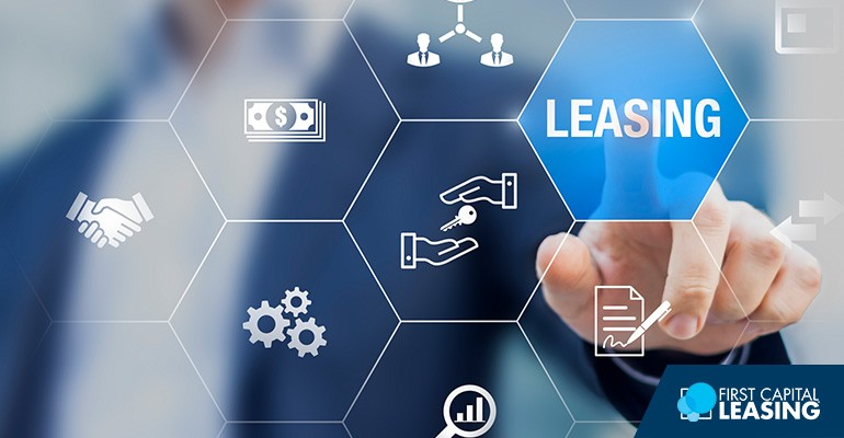 7 Benefits of Leasing Your Business Equipment
