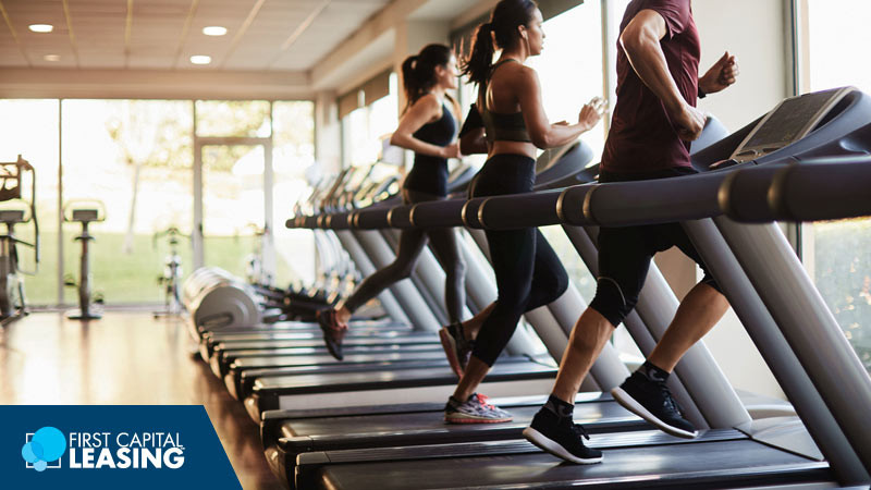 Should I Lease Or Buy Gym Equipment?