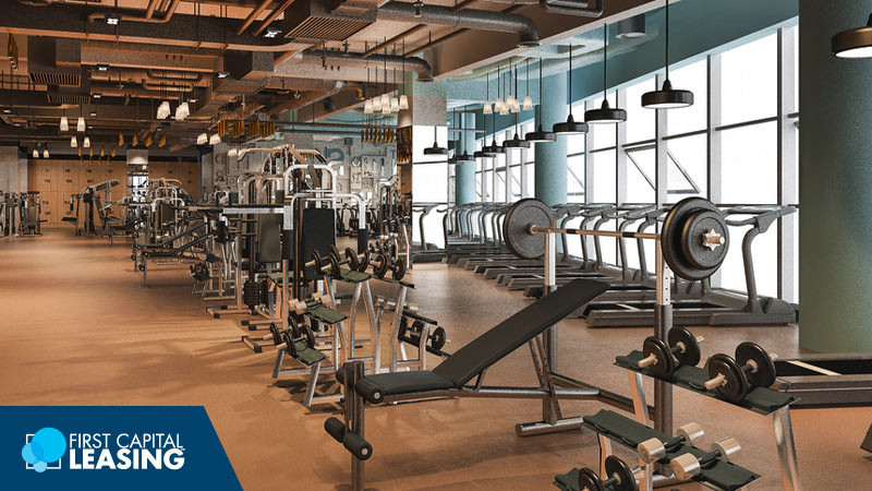 How To Finance Your Fitness Equipment