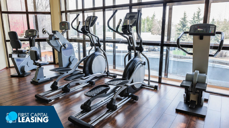 Commercial Gym Equipment You Should Lease For Your Gym