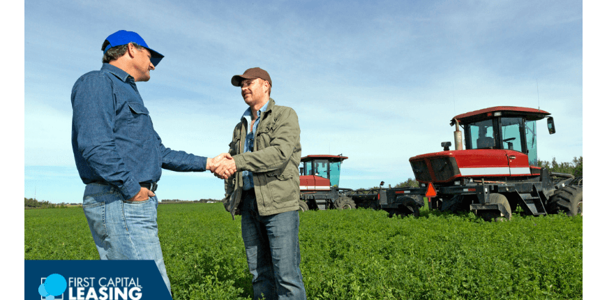 Tips For Buying Agricultural Equipment At Auction