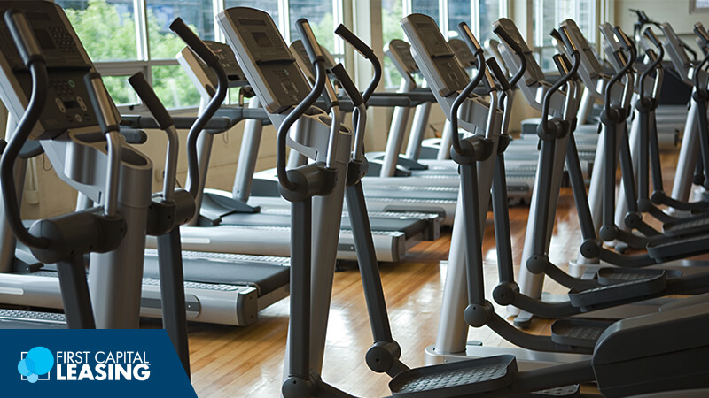 How Financing Fitness Equipment For Your Apartment Complex Can Get You The Best Gym