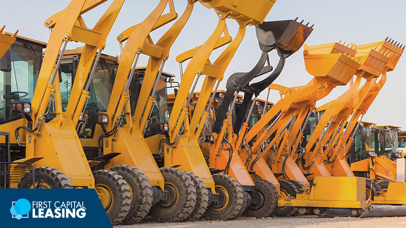 How To Be Successful At Heavy Equipment Auctions